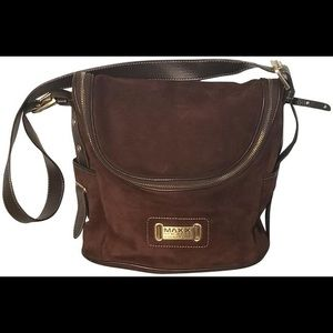 Maxx New York Crossbody Handbag